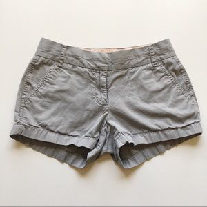 $10 SALE J. Crew Factory Chino Broken In Shorts
